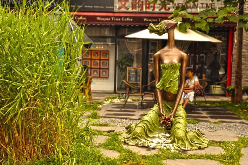 789 Art Space, Beijing
