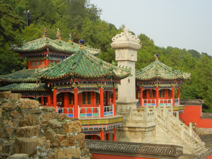 Summer Palace, Beijing