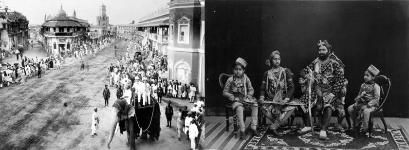 Photos of India by Lala Deen Dayal