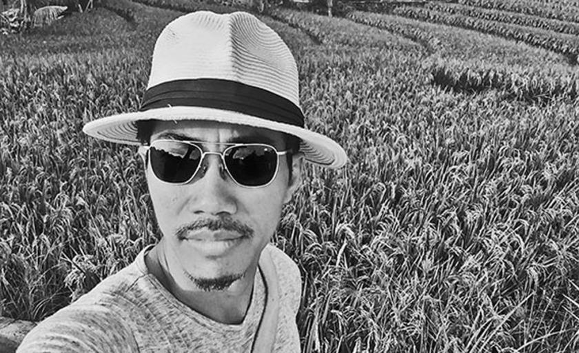 Ernest Goh -'Selfie'