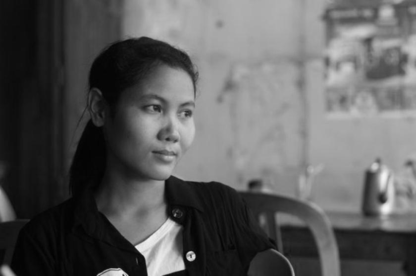 Cambodian photographer: Neak Sophal