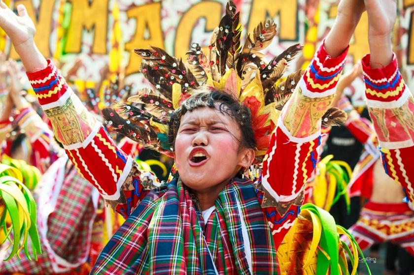 Kadayawan Indak Indak sa Kadalanan 2015
