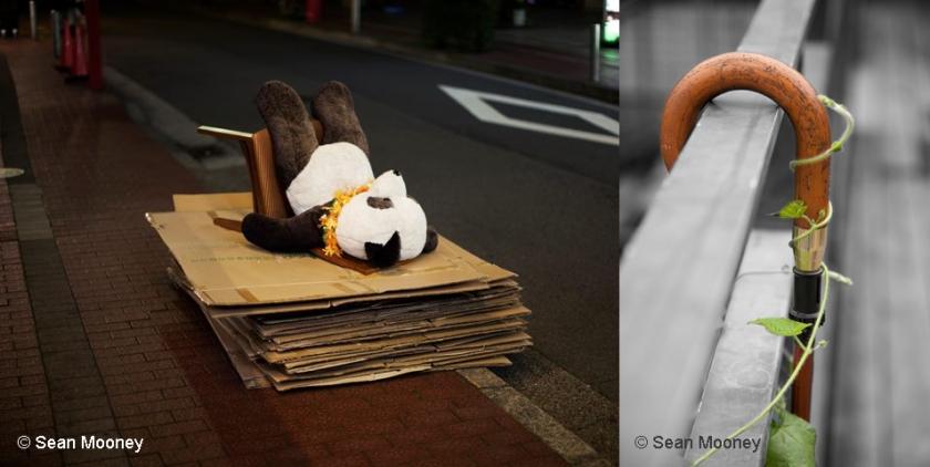 Asian street photography